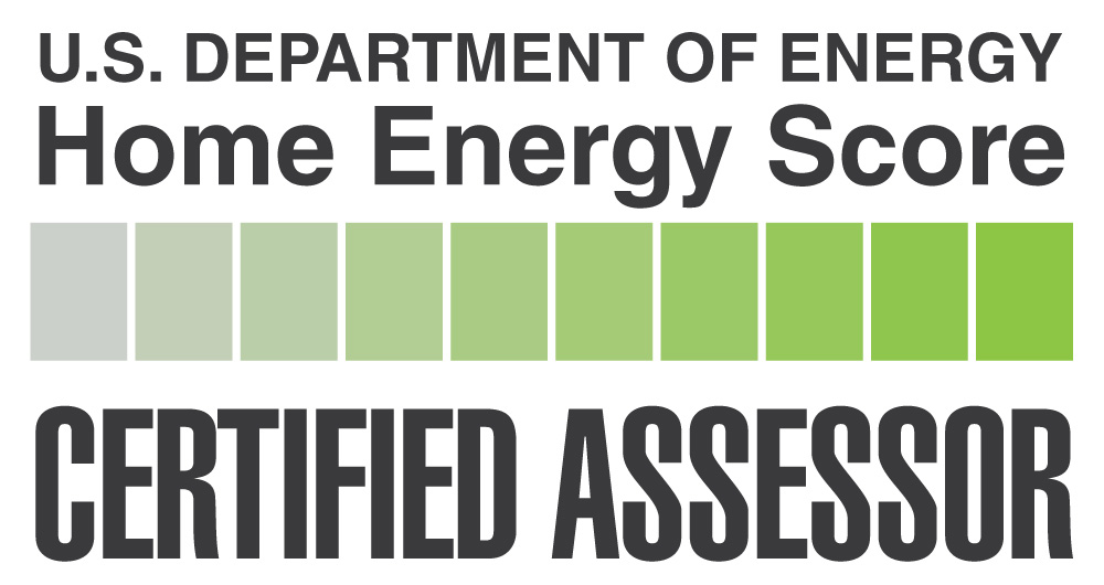 Home Energy Score Certified